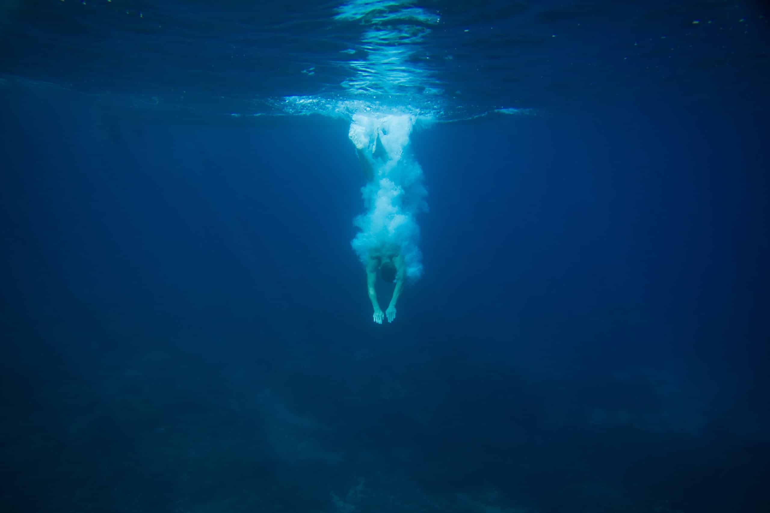 L'eau et l'homme